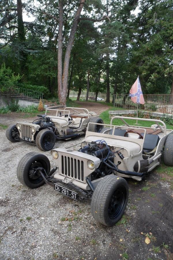 jeep willys m38 1950 hot rods danton arts kustoms. Black Bedroom Furniture Sets. Home Design Ideas