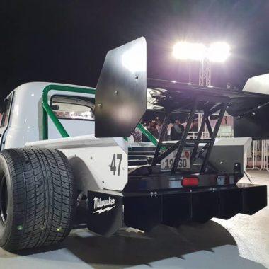 Chevrolet 3100 F1 Truck - DANTON ARTS KUSTOMS - Al-Wathba Custom Show in Abu Dhabi- 006