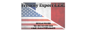 FRENCHY EXPORT llc